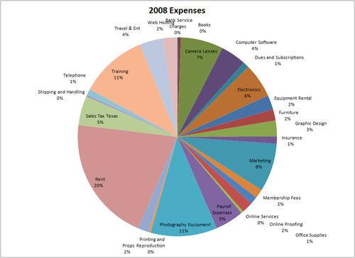 2008Expenses