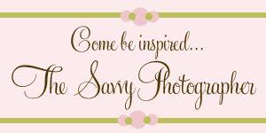 SavvyPhotographer
