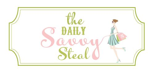 The daily savvy steal